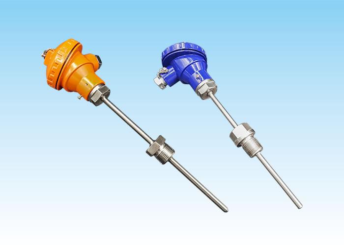 DT100系列 工业温度传感器/变送器