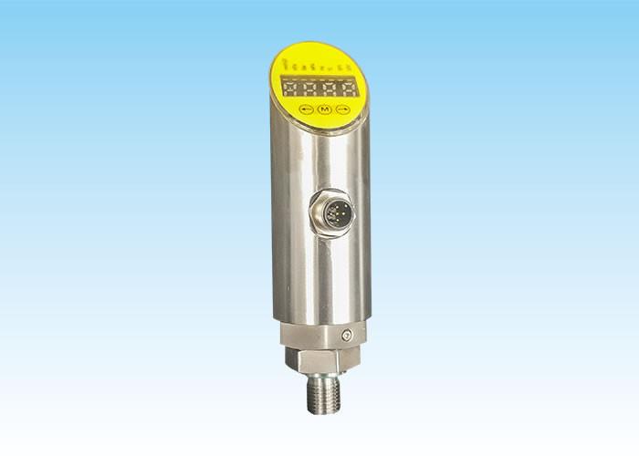 DPST120系列 數字壓力變送器+開關