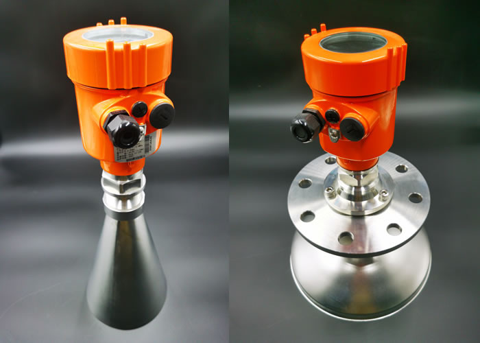 LT400X系列高頻雷達物位計