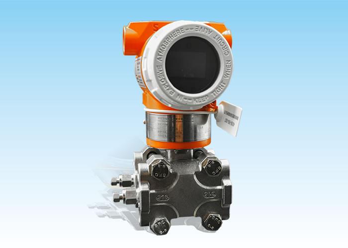 XPD200系列 智能型数字差压/压力/液位变送器