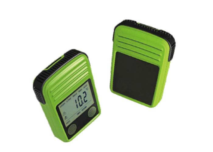 MINI便攜式溫濕度記錄儀