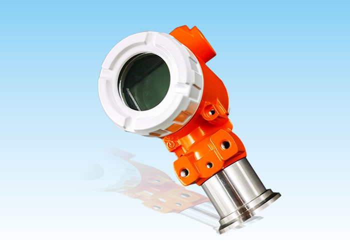 2088P系列 衛生隔膜型壓力變送器
