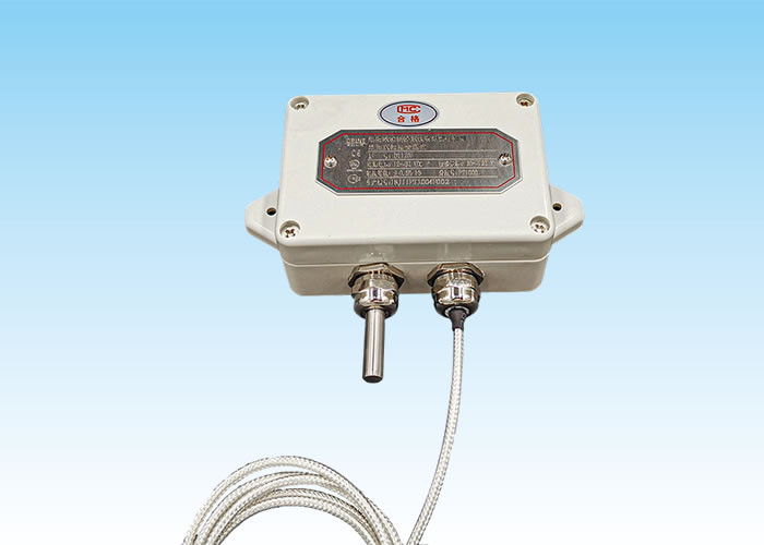 DT120 墙面式温度变送器