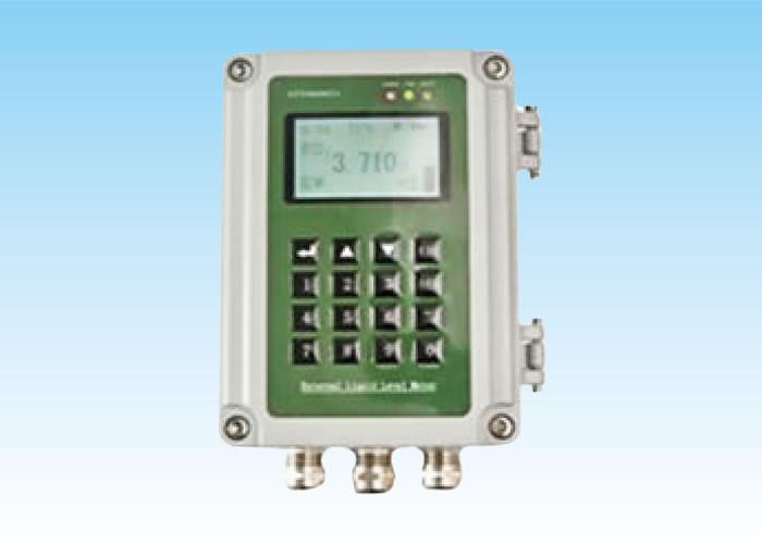 LT803智能外贴超声波液位计