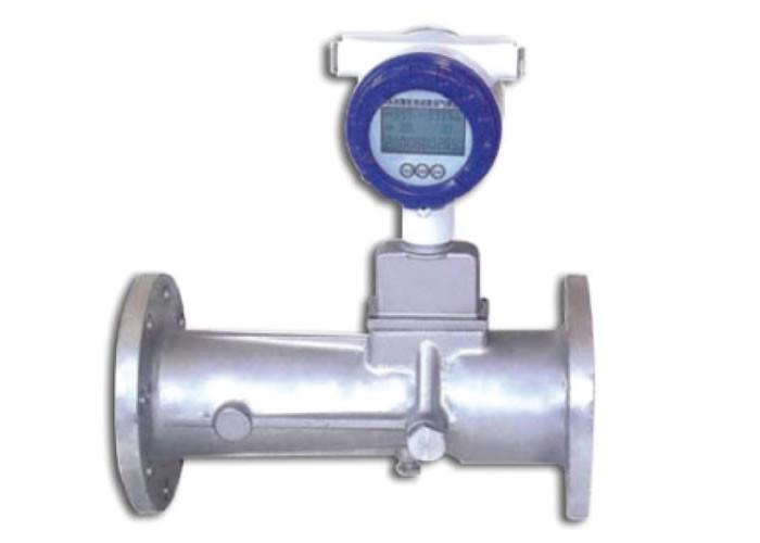 FM940系列旋進旋渦氣體流量計