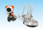 XPD300系列 智能法兰隔膜压力/差压/液位/密度变送器