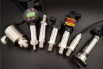 1100系列 柱型压力变送器